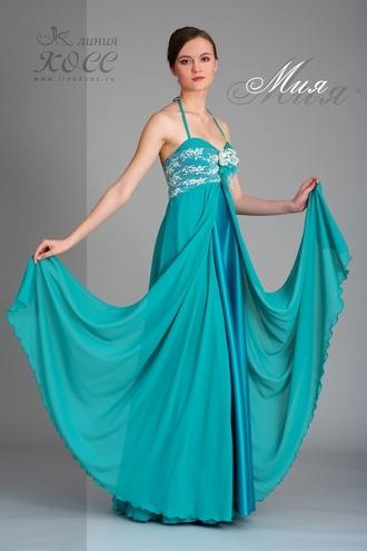 Купить Платье Вечернее Тверь